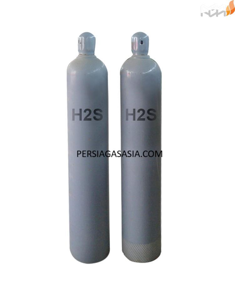 گاز سولفید هیدروژن