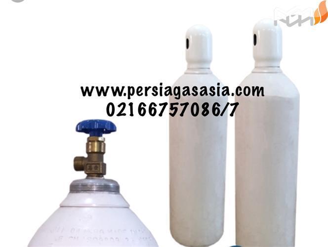 کپسول گاز ۲۰ لیتری
