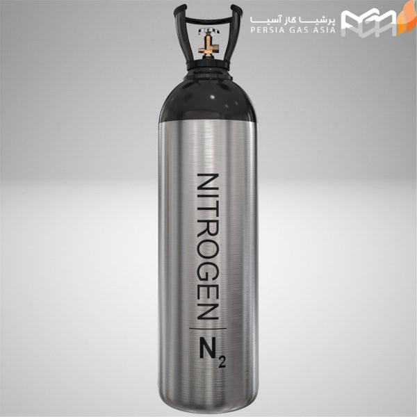 کپسول گاز نیتروژن