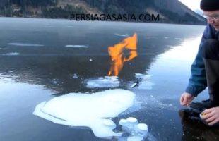 کپسول گاز اتیلن خالص
