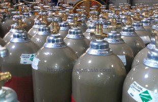 گاز نیتروژن(ازت)