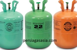 گازهای خنک کننده