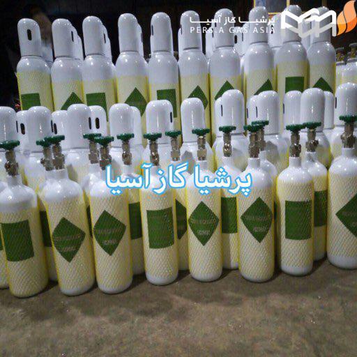 کپسول ۱۰ لیتری ایرانی