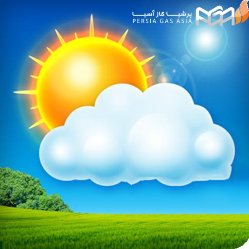 گاز هلیوم برای هواشناسی: