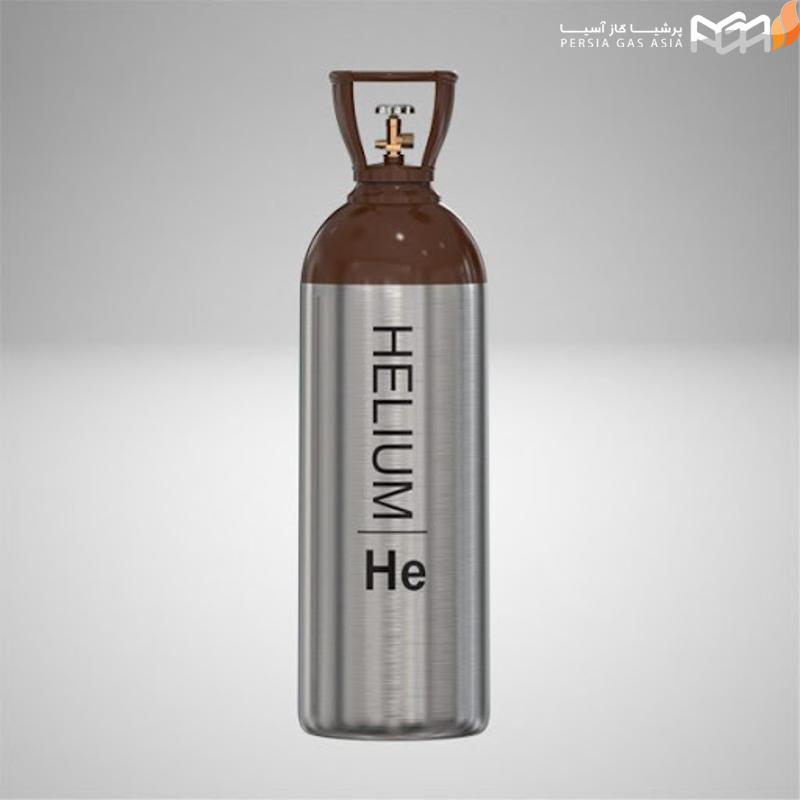 اجاره کپسول های گاز هلیوم به چه صورت می باشد؟