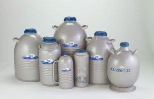 قیمت مخزن نیتروژن مایع