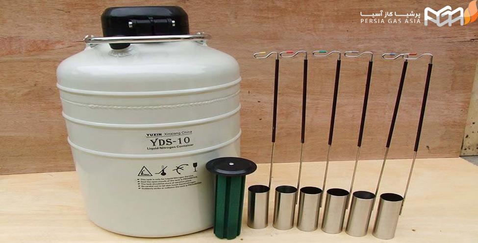 - آیا می توان تجهیزات پیشرفته که در مخزن نیتروژن مایع به کار رفته را عاملی موثر بر قیمت آن دانست؟
