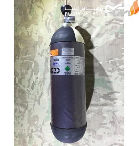 آیا می دانید کپسول گاز اکسیژن 300 بار چیست؟
