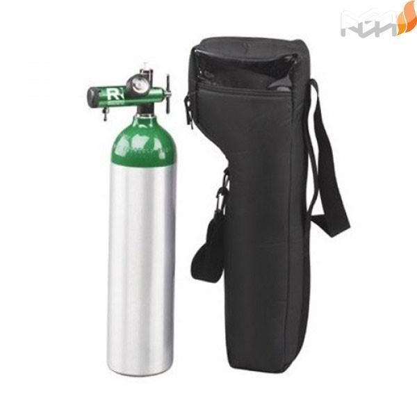 تجهیزات مورد نیاز مهم که به همراه کپسول اکسیژن 5/2 لیتری آلومینیوم به فروش می رسد شامل چه مواردی می شود؟