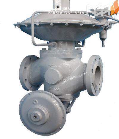 رگلاتورهای گاز صنعتی از نظر نوع گاز به چند دسته تقسیم می شوند؟