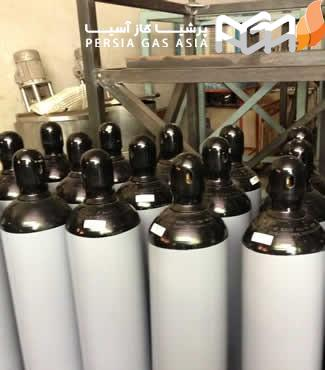کپسول اکسیژن 5/2 لیتری آلومینیومی دارای چه مشخصات فنی است؟ تفاوت های کلی که کپسول اکسیژن با دیگر کپسول ها دارد شامل چه مواردی می شود؟