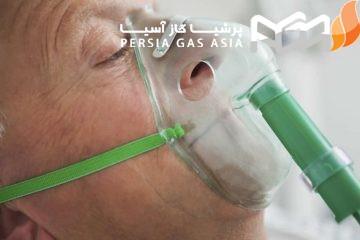 دلایل استفاده از کپسول اکسیژن 5/2 لیتری آلومینیومی در منازل توسط افراد چیست؟