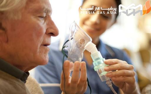 بیماران ریوی و قلبی