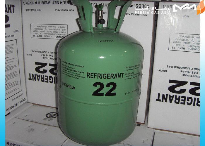 قیمت گاز آر۲۲