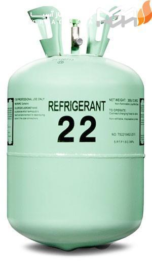 در چه مواردی می توان از گاز آر 22 در کولرهای گازی استفاده کرد؟