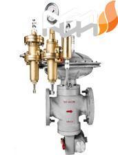 ابزار های اندازه گیری رگلاتور گاز کدام هستند؟