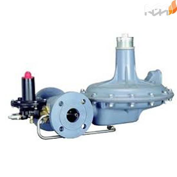 یک رگلاتور گاز چگونه کار می کند؟