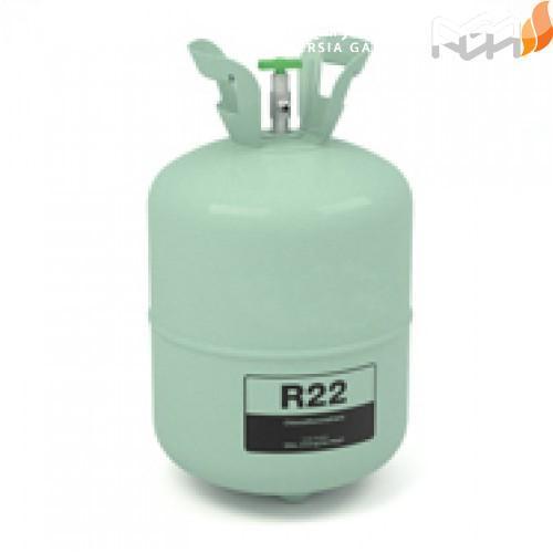 مشخصه های اصلی فیزیکی و شیمیایی گاز آر 22 کدام هستند و ویژگی هایی که گاز آر 22 دارد شامل چه مواردی می شود؟