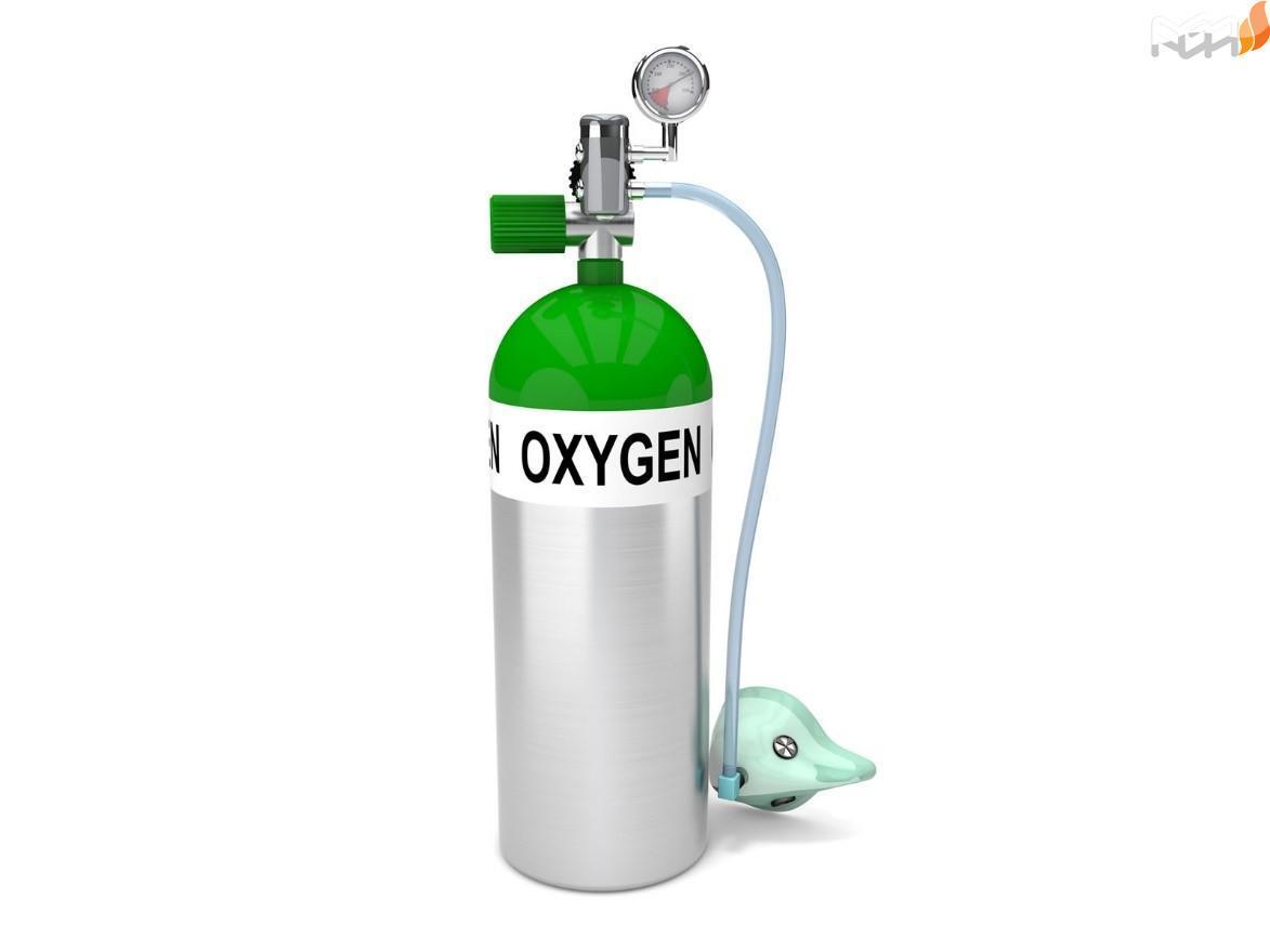 گاز اکسیژن با چه عناصری قابلیت ترکیب شدن دارد؟