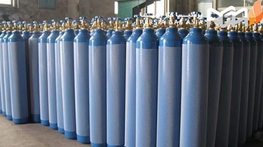 ایمنی گاز اکسیژن: