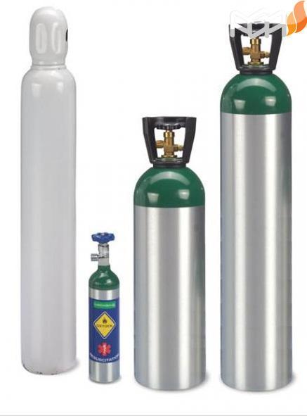 آیا با سیلندر اکسیژن آشنایی دارید؟