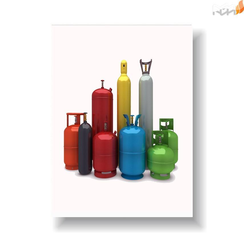 آیا می دانید نحوه شارژ کپسول گاز هلیوم چگونه است؟