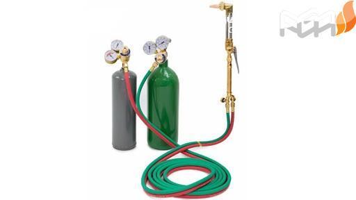 نحوه تعویض مخزن اکسیژن چگونه انجام می شود؟