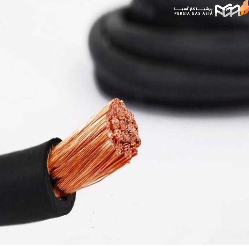 کاربرد کابل اتصال برق در جوش ارگون چیست؟