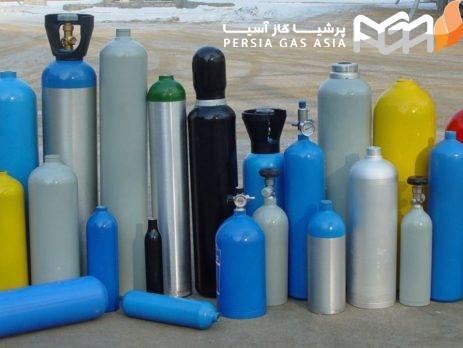 کپسول اکسیژن 50 لیتری چه کاربرد هایی دارد؟