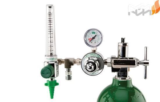 - حالت های مختلف خرابی مانومتر اکسیژن پزشکی به چه صورت می باشد ؟
