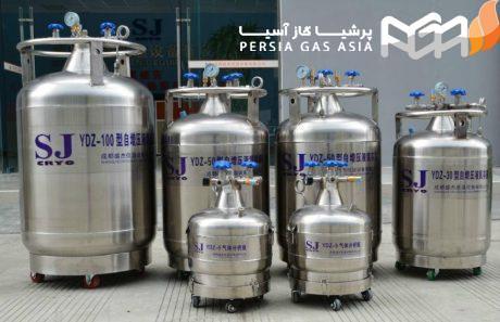 آیا میدانید اکسیژن مایع چه کاربرد هایی دارد؟