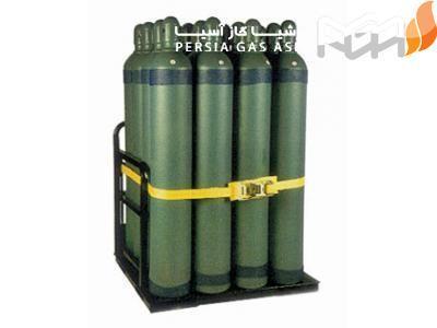 مخزن اکسیژن مایع