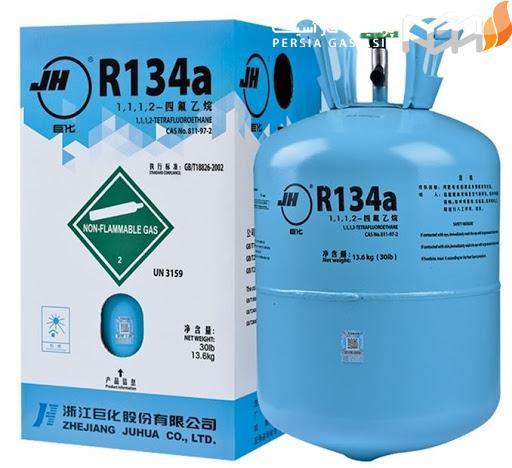 مشکلات و موانع جایگزینی R1234 با R134a