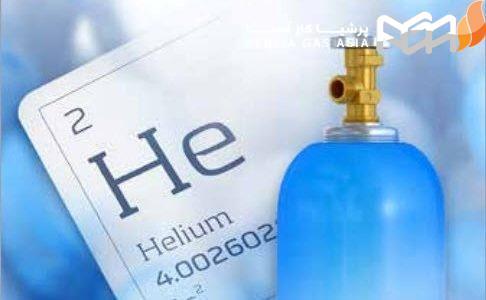 چرا تصور برخی از افراد اینگونه است که گاز هلیوم اشتعال پذیر است؟