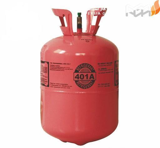 گاز R401a: