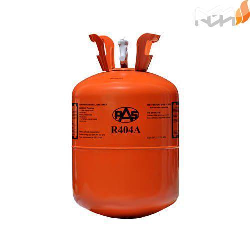 گاز R404a: