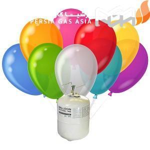 اهمیت گاز هلیوم