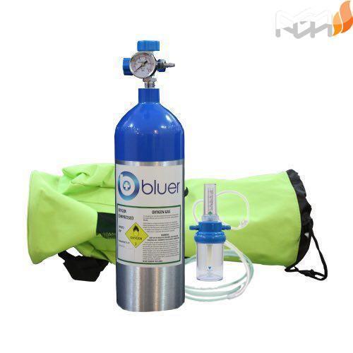 سیلندر اکسیژن تنفسی