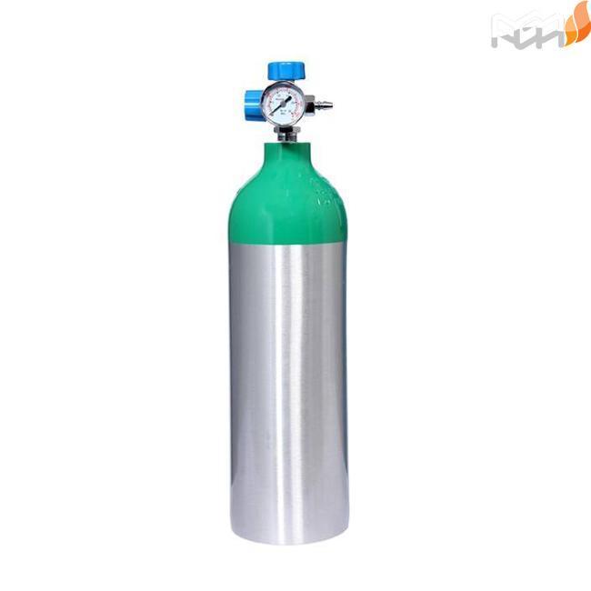 آیا جریان گاز داخل کپسول گاز 5 لیتری به کنترل کردن نیاز دارد؟