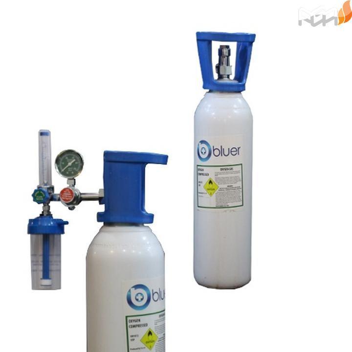 کپسول گاز 5 لیتری