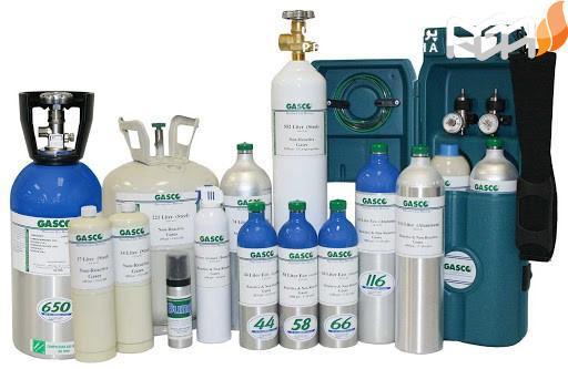 کاربرد گاز هلیوم در جوشکاری