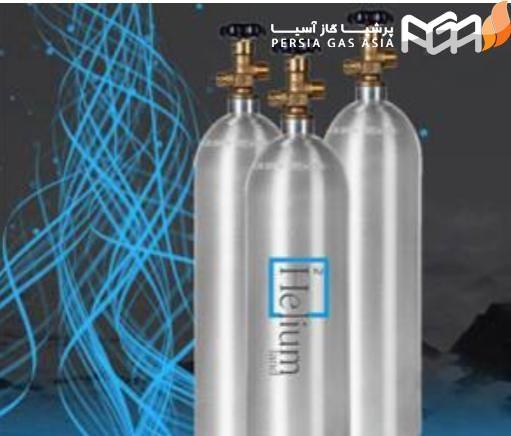 منابع تجدید ناپذیر هلیوم و کاربرد گسترده