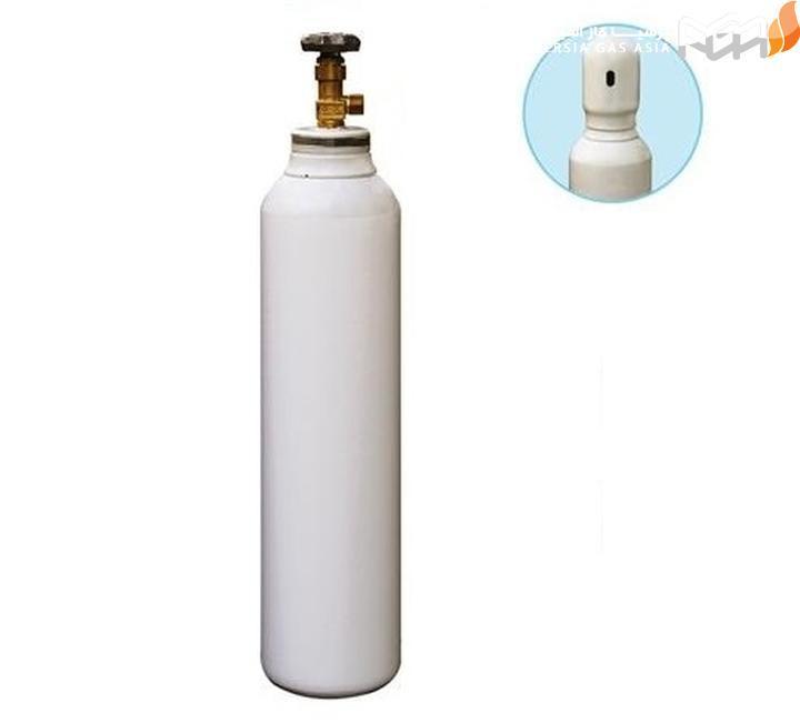 کپسول گاز 5 لیتری چیست؟