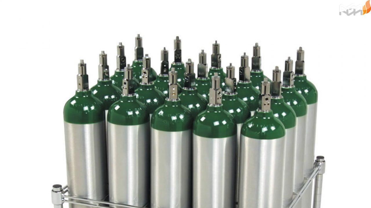 مهمترین ویژگی های سیلندر گاز اکسیژن 5 لیتری فولادی عبارتند از: