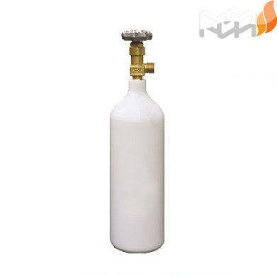 قیمت کپسول گاز هلیوم ۲ لیتری